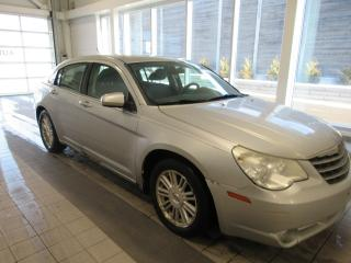 Used 2007 Chrysler Sebring Touring for sale in Toronto, ON