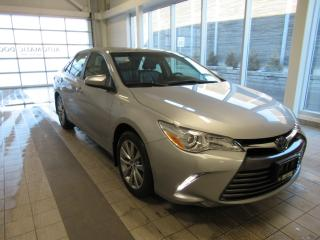 Used 2016 Toyota Camry HYBRID XLE NO ACCIDENTS CLEAN CARPROOF for sale in Toronto, ON