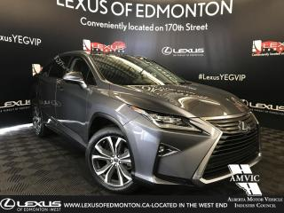 Used 2016 Lexus RX 350 Executive Package for sale in Edmonton, AB
