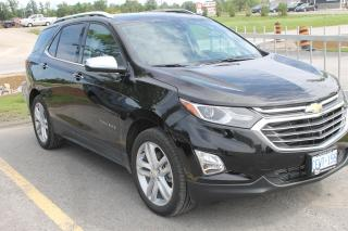 Used 2019 Chevrolet Equinox Premier for sale in Carleton Place, ON