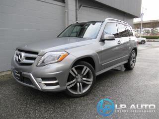 Used 2013 Mercedes-Benz GLK-Class GLK 350 4dr All-wheel Drive 4MATIC for sale in Richmond, BC