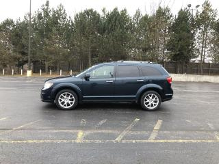 Used 2015 Dodge Journey R/T AWD for sale in Cayuga, ON