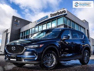 Used 2018 Mazda CX-5 GS ACCIDENT FREE for sale in Scarborough, ON