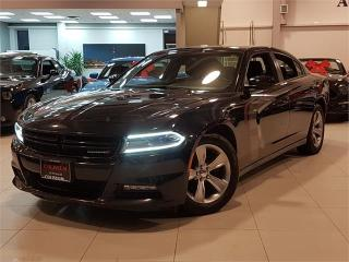 Used 2015 Dodge Charger SXT-FACTORY WARRANTY-NO ACCIDENTS-REMOTE START for sale in Toronto, ON