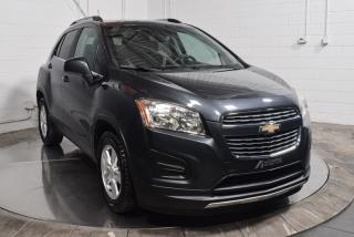 Used 2015 Chevrolet Trax Lt A/c Mags for sale in St-Constant, QC