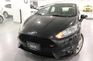 Used 2015 Ford Fiesta (5) ST for sale in Newmarket, ON