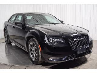 Used 2017 Chrysler 300 S Awd Cuir Toit Pano for sale in Île-Perrot, QC