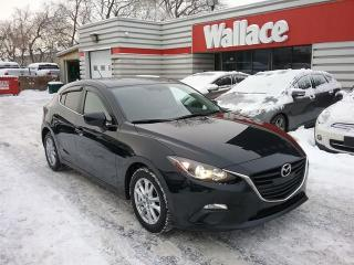 Used 2016 Mazda MAZDA3 Sport GS Automatic for sale in Ottawa, ON