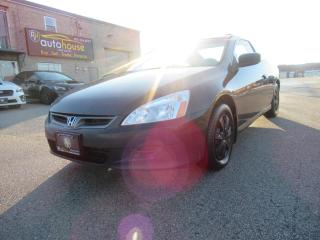 Used 2007 Honda Accord Cpe 2dr V6 AT EX for sale in Newmarket, ON