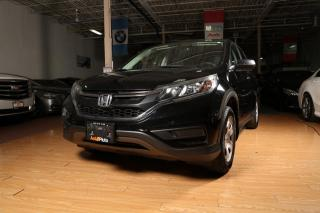 Used 2016 Honda CR-V 2WD 5dr LX for sale in Toronto, ON