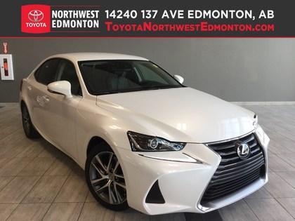 203c8ce0d67 Used 2017 Lexus IS
