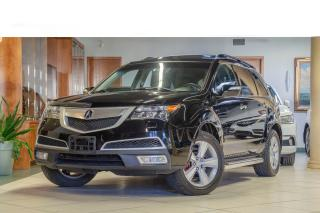 Used 2012 Acura MDX SH-AWD for sale in Montréal, QC