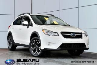 Used 2014 Subaru XV Crosstrek 2.0i Limited auto. for sale in St-Hyacinthe, QC