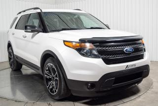 Used 2013 Ford Explorer Sport Awd Cuir Toit for sale in St-Hubert, QC