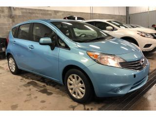 Used 2014 Nissan Versa Note Sv A/c Camera De for sale in St-Hubert, QC