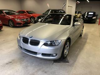 Used 2008 BMW 328i for sale in Montréal, QC