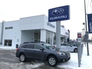 Used 2016 Subaru Outback 2.5i Touring for sale in Gatineau, QC