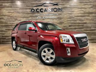 Used 2011 GMC Terrain Traction intégrale AWD SLE-2 for sale in Ste-Brigitte-de-Laval, QC