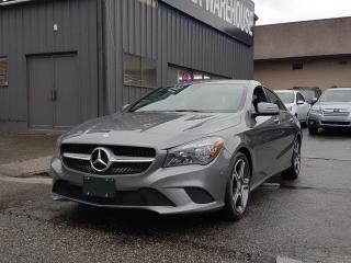 Used 2015 Mercedes-Benz CLA-Class CLA 250 for sale in Coquitlam, BC