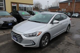 Used 2018 Hyundai Elantra GL SE for sale in Brampton, ON