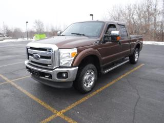 Used 2011 Ford F-250 for sale in Cornwall, ON