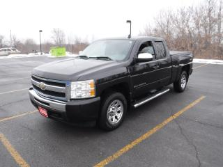 Used 2009 Chevrolet Silverado 1500 LS for sale in Cornwall, ON