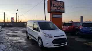 Used 2016 Ford Transit Connect XLT**CARGO VAN**ONLY 84 KMS**CERTIFIED for sale in London, ON