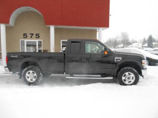 Used 2009 Ford F-250 XLT POWER STROKE BOITE DE 8 for sale in Lévis, QC