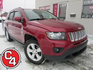 Used 2014 Jeep Compass North 4x4 Mag A/c Gr for sale in St-Jérôme, QC