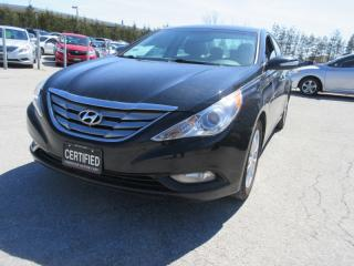 Used 2013 Hyundai Sonata 4dr Sdn 2.4L Auto LIMITED / LOCAL CAR for sale in Newmarket, ON