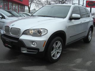 Used 2008 BMW X5 4.8i 7 passenger for sale in London, ON