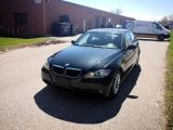 Photo of Black 2008 BMW 3 Series