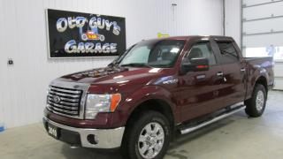 Used 2010 Ford F-150 SOLD SOLD SOLD for sale in Chatsworth, ON