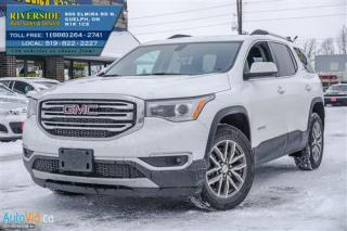 Used 2018 GMC Acadia SLE-2 for sale in Guelph, ON