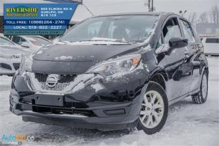 Used 2017 Nissan Versa Note 1.6 SV for sale in Guelph, ON