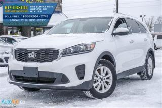 Used 2019 Kia Sorento LX AWD for sale in Guelph, ON