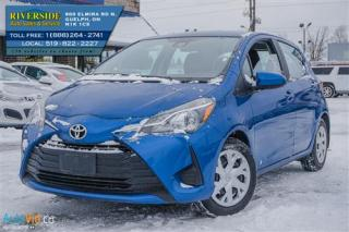 Used 2018 Toyota Yaris l for sale in Guelph, ON