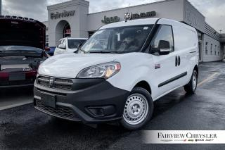 New 2018 RAM ProMaster City Cargo Van ST for sale in Burlington, ON