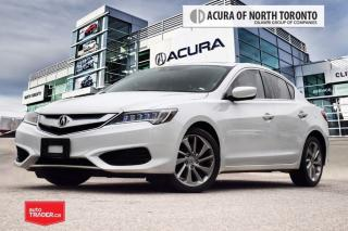 Used 2016 Acura ILX at Accident Free| Remote Start| Bluetooth for sale in Thornhill, ON