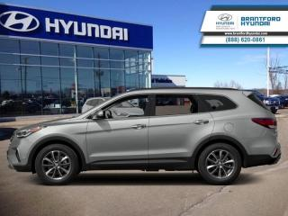 New 2019 Hyundai Santa Fe XL 3.3L Preferred AWD 7 Pass  - $211.99 B/W for sale in Brantford, ON