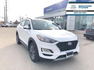 New 2019 Hyundai Tucson 2.0L Preferred FWD  -  Safety Package - $146 B/W for sale in Brantford, ON