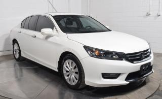 Used 2015 Honda Accord EX-L CUIR TOIT MAGS for sale in St-Constant, QC