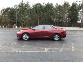 Used 2015 Toyota Camry XLE FWD for sale in Cayuga, ON