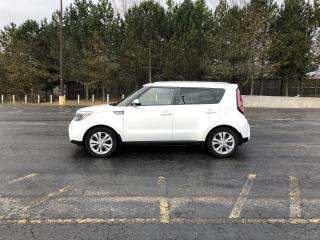 Used 2015 Kia Soul EX+ FWD for sale in Cayuga, ON