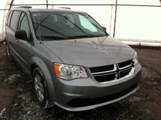Used 2016 Dodge Grand Caravan SE/SXT for sale in Ottawa, ON