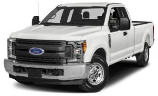 New 2019 Ford F-250 XLT for sale in Calgary, AB