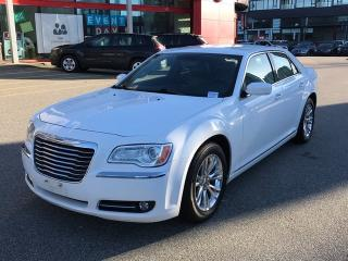 Used 2013 Chrysler 300 Base for sale in Richmond, BC