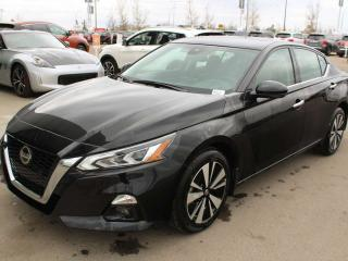 New 2019 Nissan Altima 2.5 SV for sale in Edmonton, AB