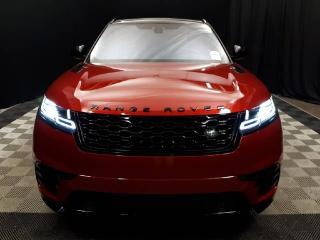 New 2019 Land Rover RANGE ROVER VELAR RDYNHSE for sale in Edmonton, AB