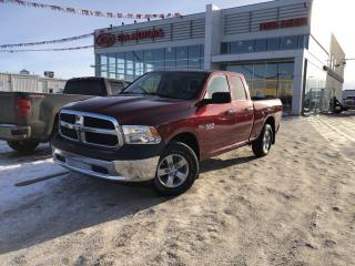 Used 2015 RAM 1500 SLT for sale in Red Deer, AB